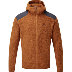 Mountain Equipment Moreno Veste Homme, ccafe/bluenights